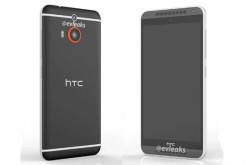 Photos leaked HTC Prime M8 Model