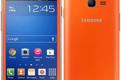 Samsung Galaxy Star Plus Specification