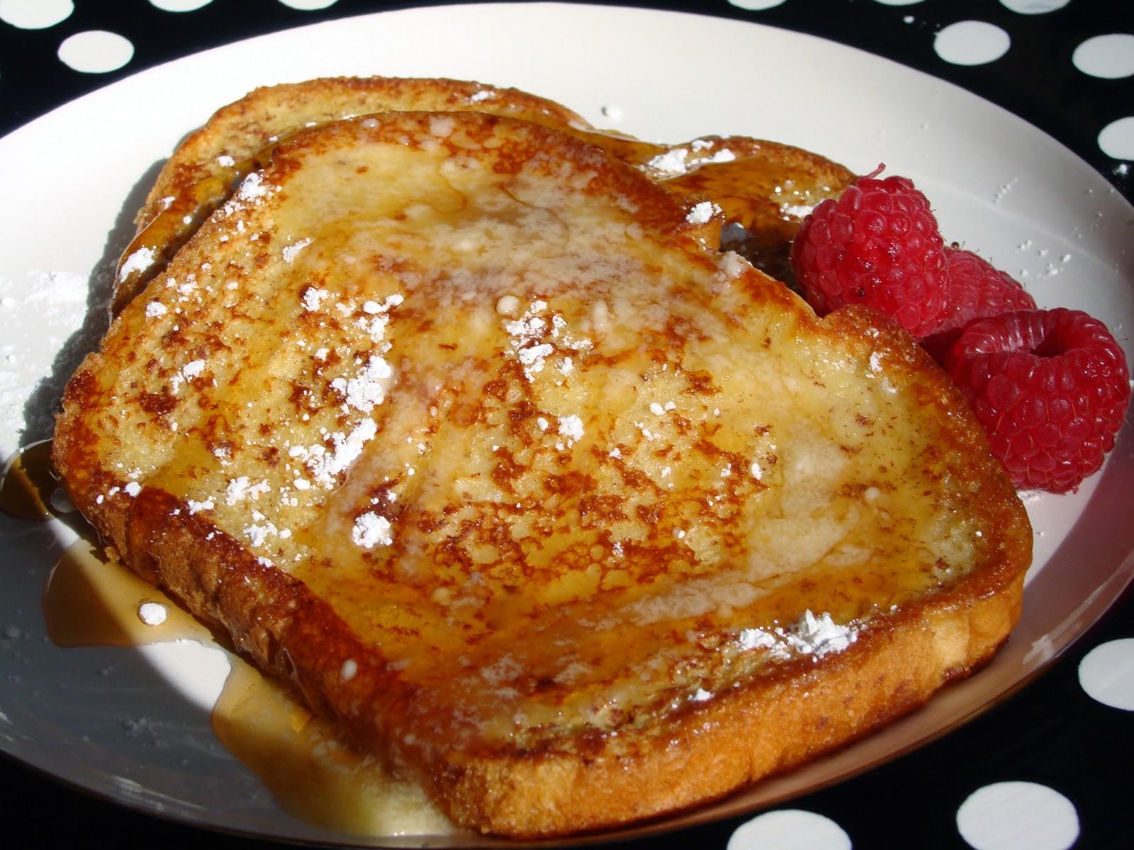Mini French Toast