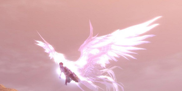 Preview of the AION game
