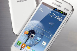 Samsung Galaxy S Duos S7562 Dual Sim Mobile Phone