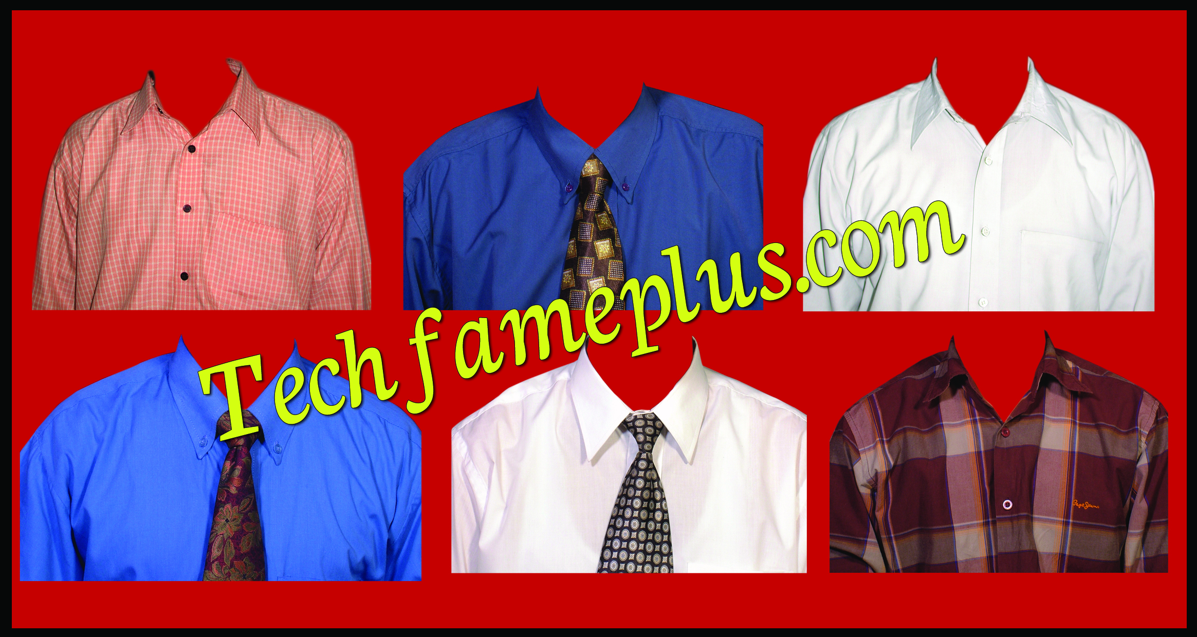 Shirts Pass Port Photo PSD design techfameplus.com
