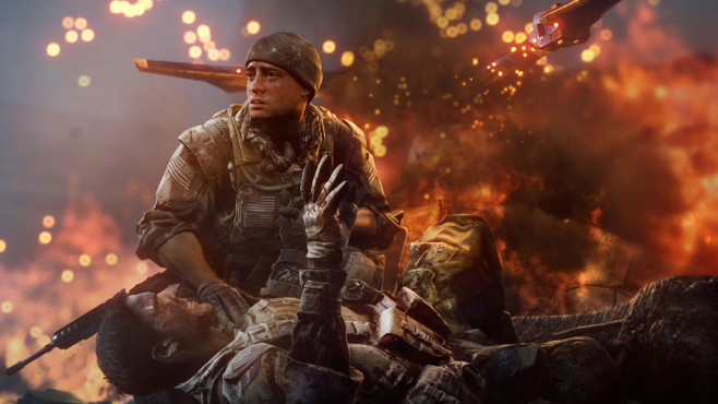Battlefield 5 Best Action game for PC and Review