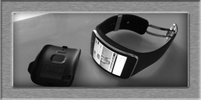 Samsung Gear S Full Specification and Review