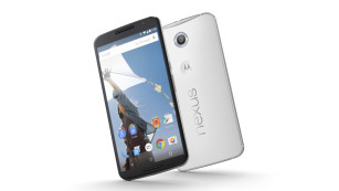 Google Nexus 6 With Full Specifications