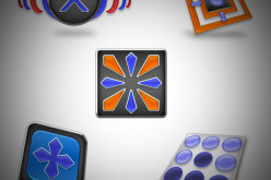 Top 5 Free Business logo PSD Icon Design