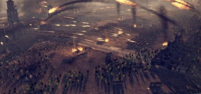 Total War release in Summer