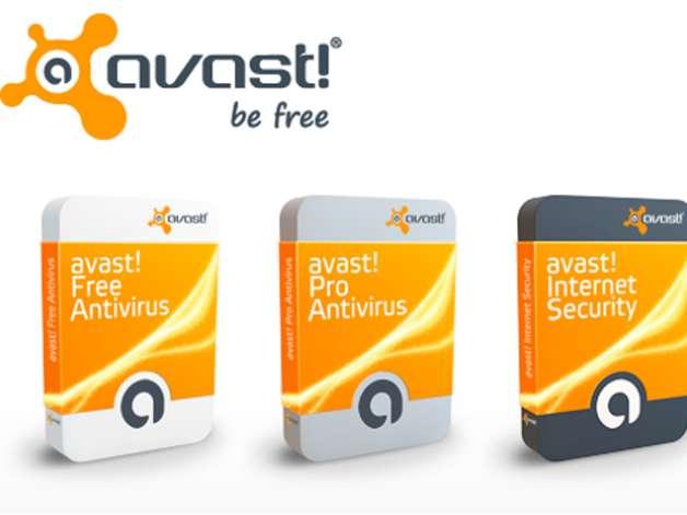 Program of the Year: Avast Free Antivirus 2015