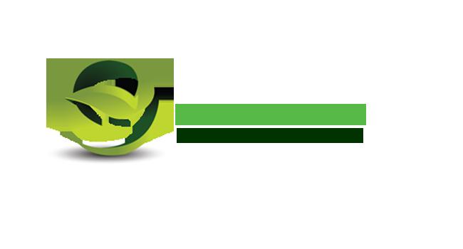 Top 2 Green Life Real estate Psd Logo Design