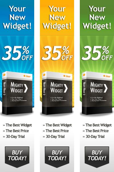 Website Ads Banner PSD Design for Designer 120x600