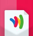 google-wallet-Flat Shopping Icons