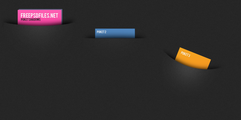 pokets folder free contact form psd design