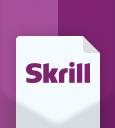 skrill-Flat Shopping Icons