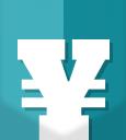 yen_sign-Flat Shopping Icons