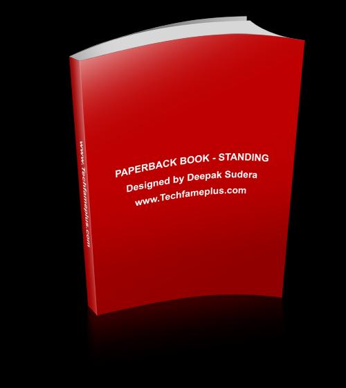 High Resolution Free Book Mockup PSD Template Deisgn-02-banner