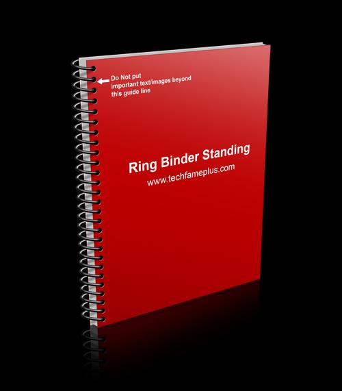 High Resolution Free Book Mockup PSD Template Deisgn