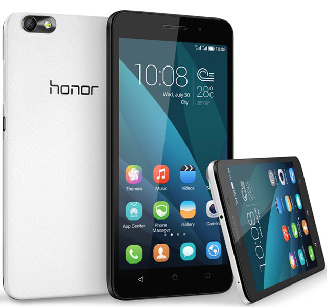 New Awesome flagship Huawei Smartphone (1)
