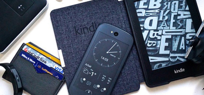 Top 10 Awesome Advance Features in new YotaPhone 2