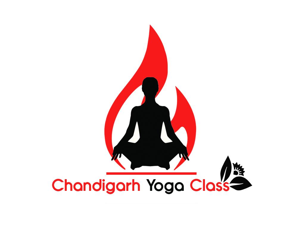Top 5 Awesome Yoga Logo Design