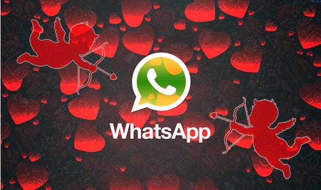 WhatsApp Reduces Data Call in Beta Version1