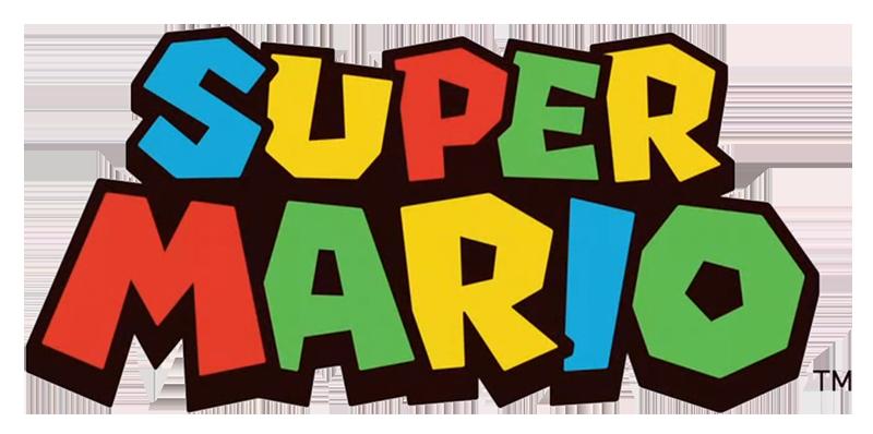 techfameplus Mario Series Logo