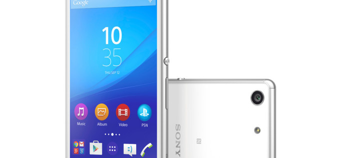 Sony Xperia M5 Full Specification With Reviews