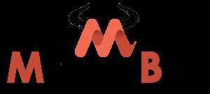 Big Bull Poster PSD Logo Design