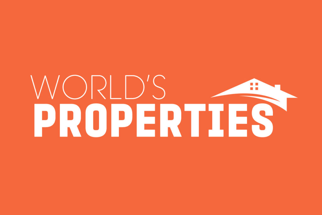 Real Estate Logo Design Template Free Sample Download