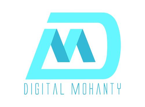 DM Logo Deisgn