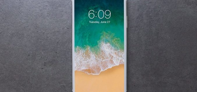New Apple iPhone 8 Phone Specification
