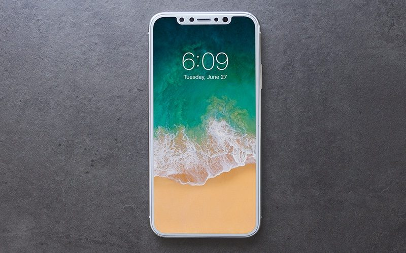 apple iPhone 8 Specification