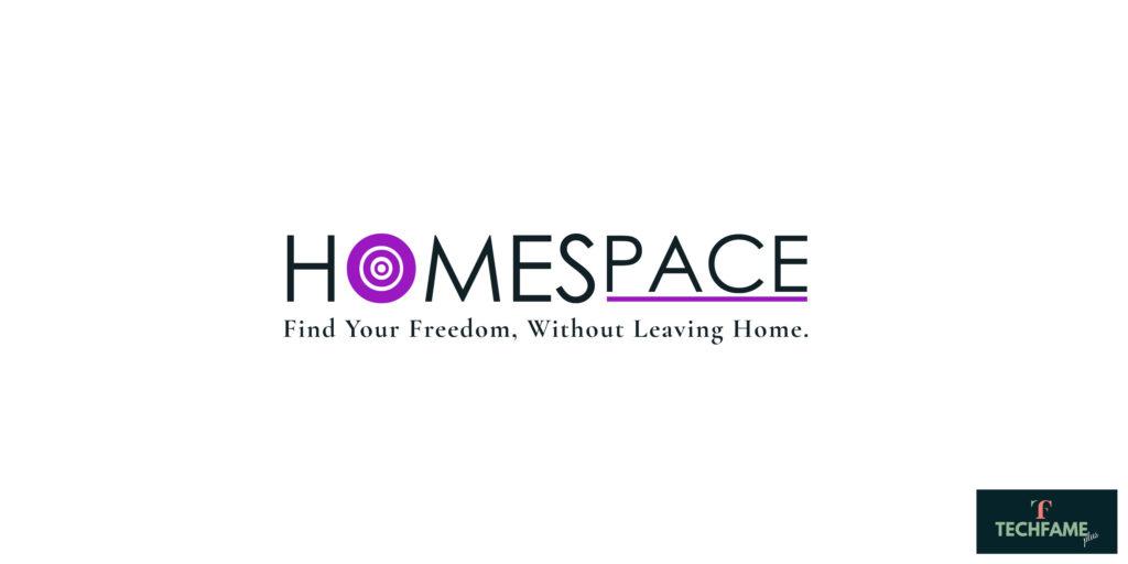 Free Home space Real Estate PSD Logo Design