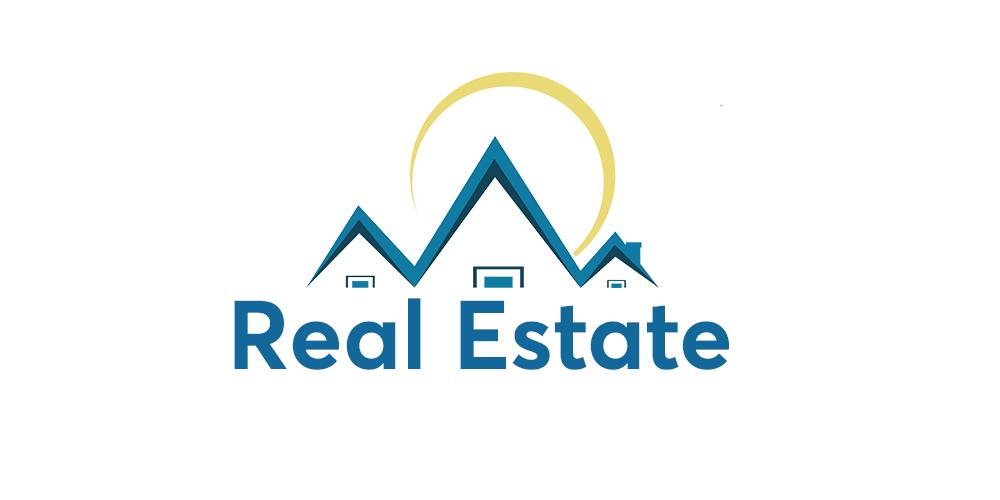 Real-estate-Logo-Design-Cretizmdesign