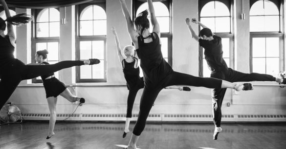 How Dance Lessons Are Good For Early Development