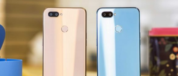 Realme 3 Specification and Reviews