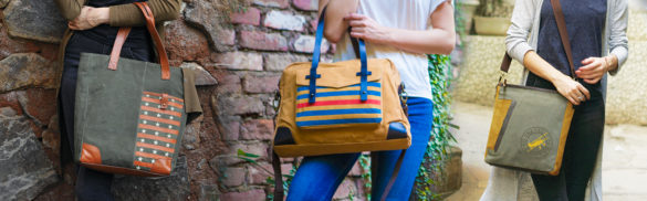 The trend of 5 handbags will be huge in 2019
