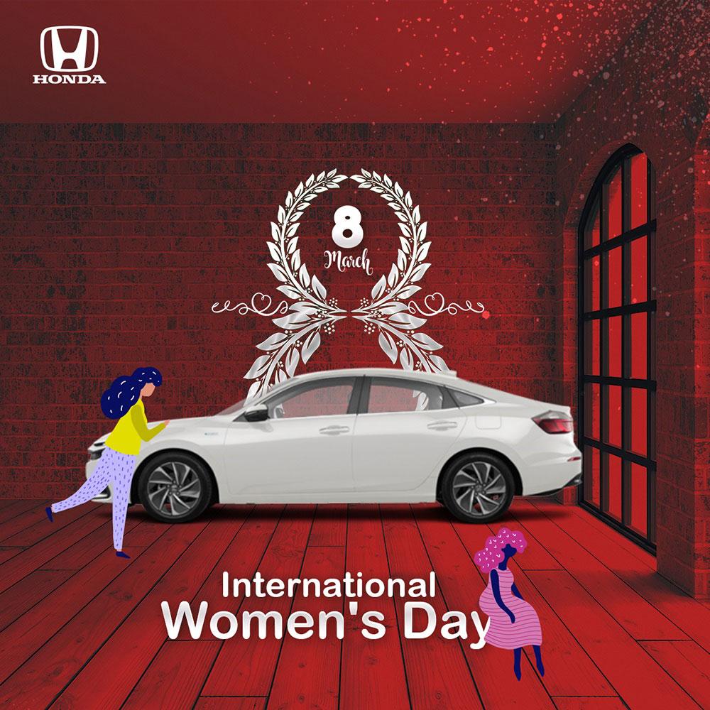 honda-civic-womens-day