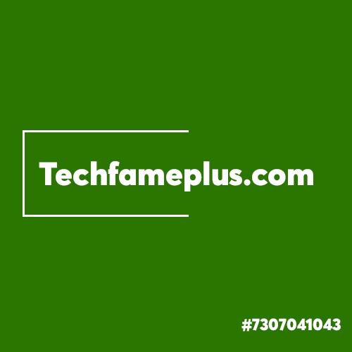 techfameplus