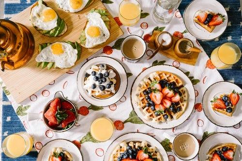 10 Best Healthy Breakfast Recipes