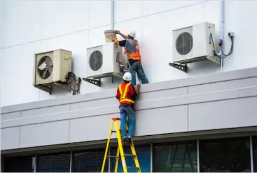 AC Fixing Dubai