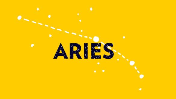 Aries Accurate Career Horoscope 2019