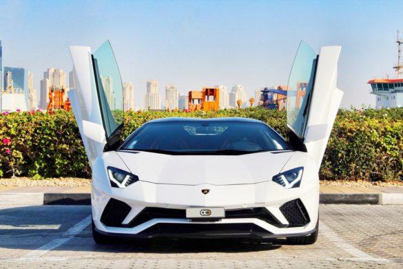 Car Rental Services Dubai guest post techfameplus