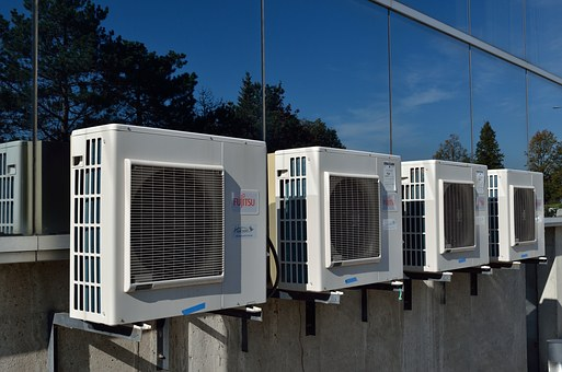 Common AC Problems Which You Can Solve By The DIY Method