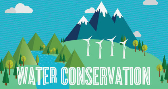 Conservation of Water - Guest Post Techfameplus