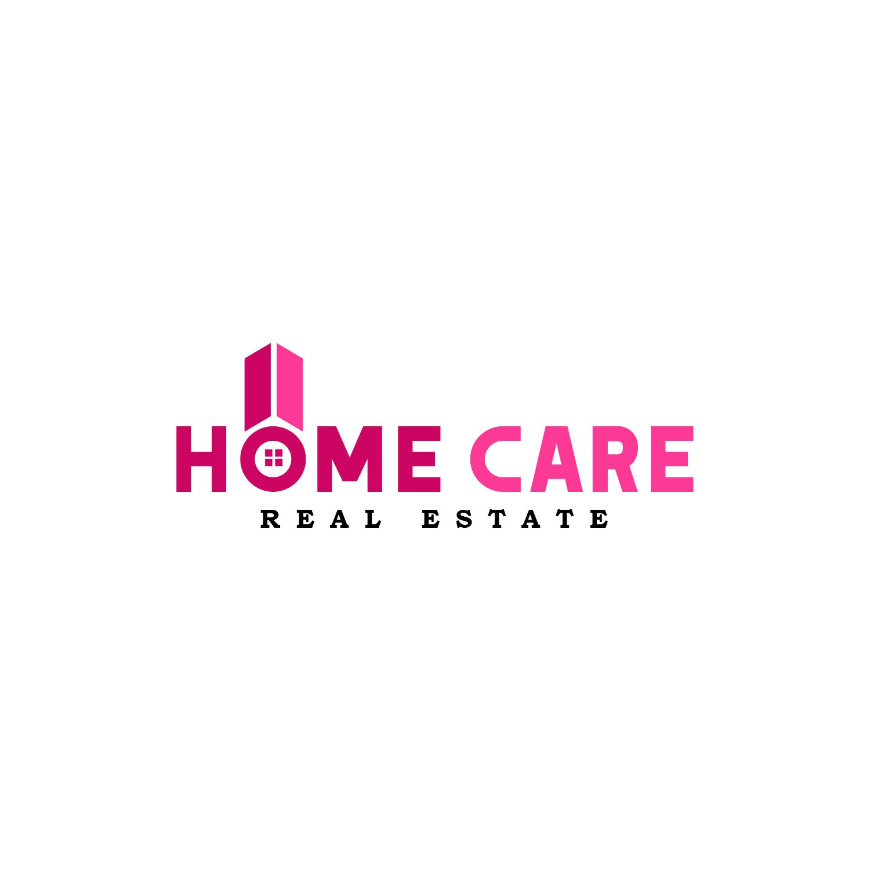 Creative Free Real Estate Logo Design Idea