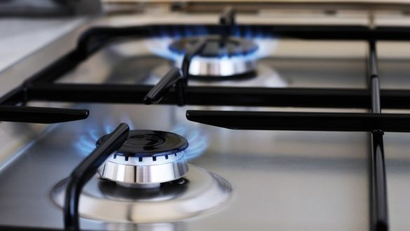 Gas Oven Installation London Cost & Benefits   Install New Cooker