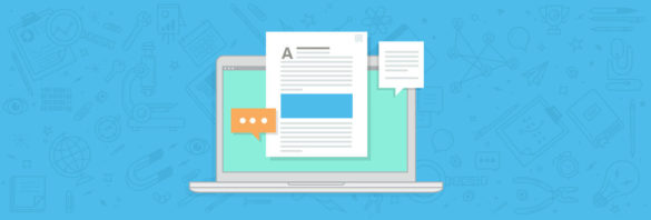 How to attract blogs to exchange Guest posts