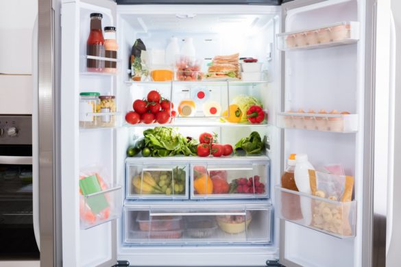 Leading Fridges in India with Water Dispenser Facility