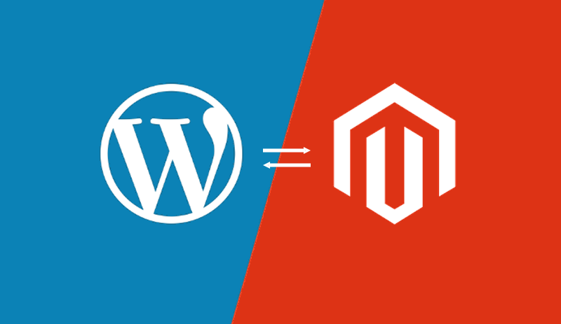 Magento vs WordPress Which platform offers more in 2019
