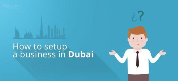 Tips to begin business setup in UAE